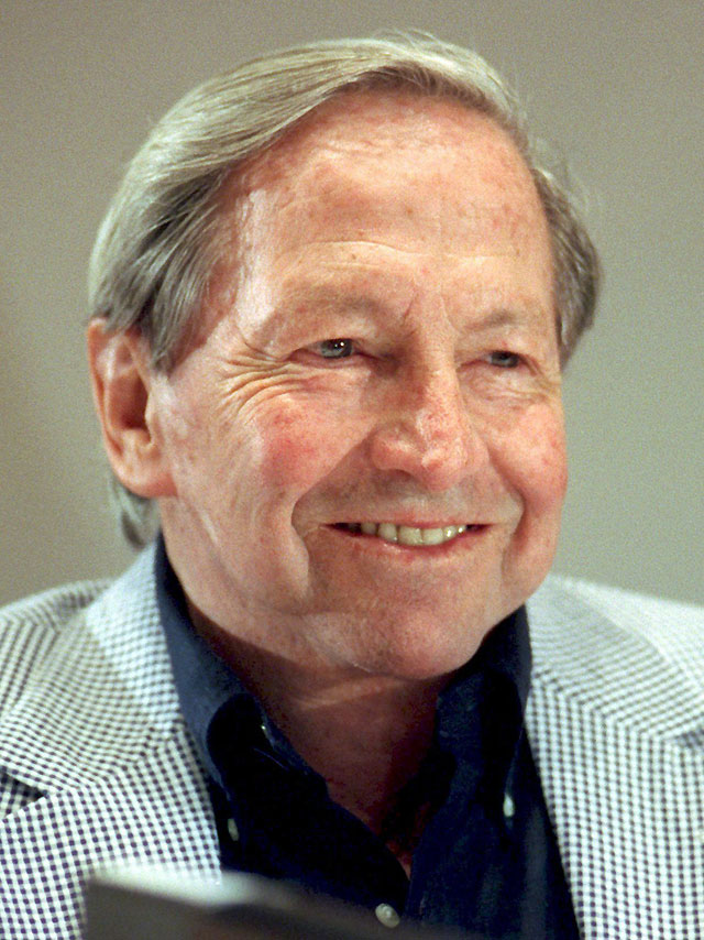 """Fallece a los 82 años el pintor Robert Rauschenberg, pionero del """"pop art"""""""