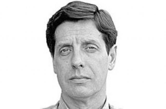 "Sánchez Pereira, director de ""Documentos TV"""