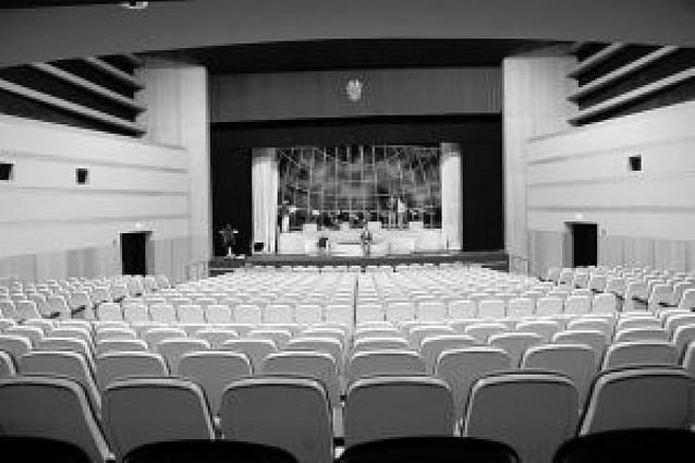 El Auditorio de Barañáin podría convertirse en la sede de la Orquesta Sinfónica de Navarra
