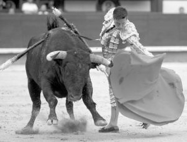 Diego Urdiales, de sustituto a triunfador