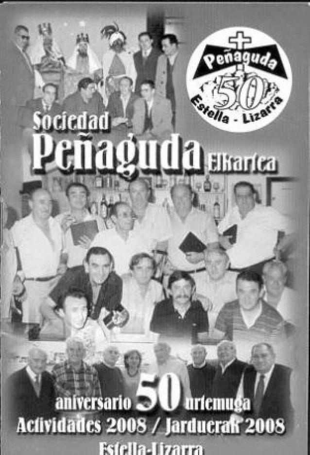 La sociedad Peñaguda enseñará gastronomía a los niños