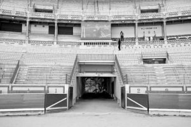 La Meca pagará las pantallas de la plaza con patrocinios