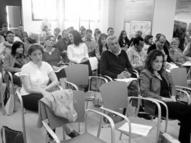 Jornada de desarrollo local en Arbizu