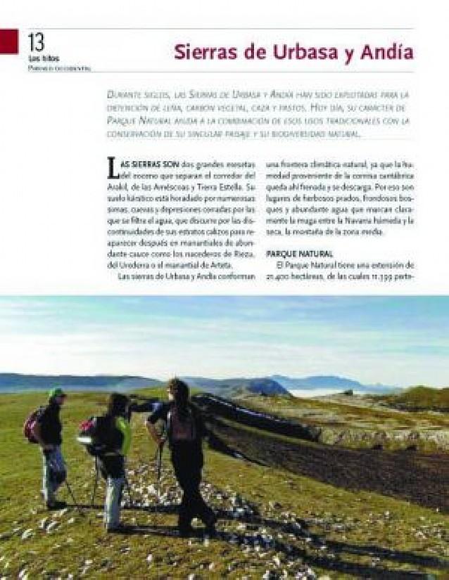 Paseos pirenaicos con el Diario