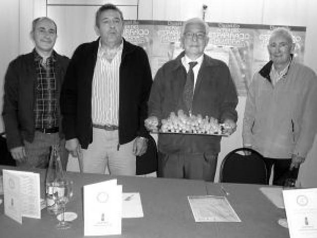 Dicastillo invita a degustar 300 kilos de espárrago fresco el domingo