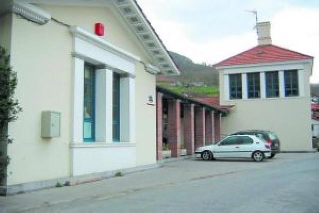 Salud ampliará el ambulatorio de Lesaka con un edificio de 300 m2