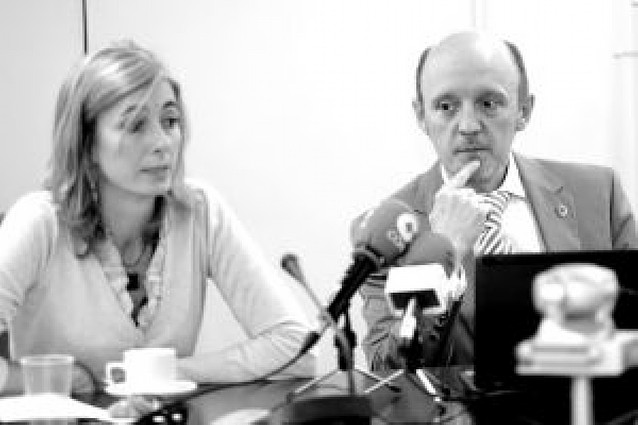 La UPNA quiere implantar los nuevos magisterios de Infantil y Primaria en 2009