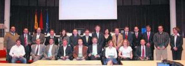Reconocimiento de Aspace a 19 empresas y entidades
