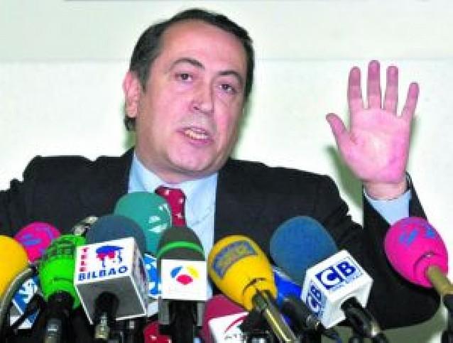 FCC propone a Nicolás Redondo Terreros como consejero independiente