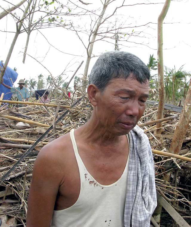 La ONU aumentará la presión sobre Birmania para evitar otra oleada de muertes