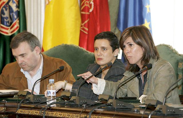 El Ayuntamiento de Pamplona condena, con la abstención de ANV, el asesinato de Juan Manuel Piñuel