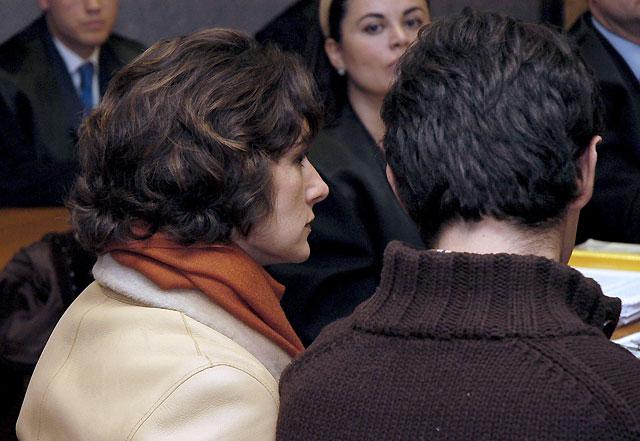 Desestimada la demanda de Telma Ortiz que pedía medidas cautelares contra 57 medios de comunicación