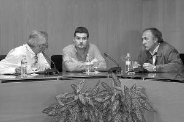 ANV no acude al pleno de condena en Tafalla