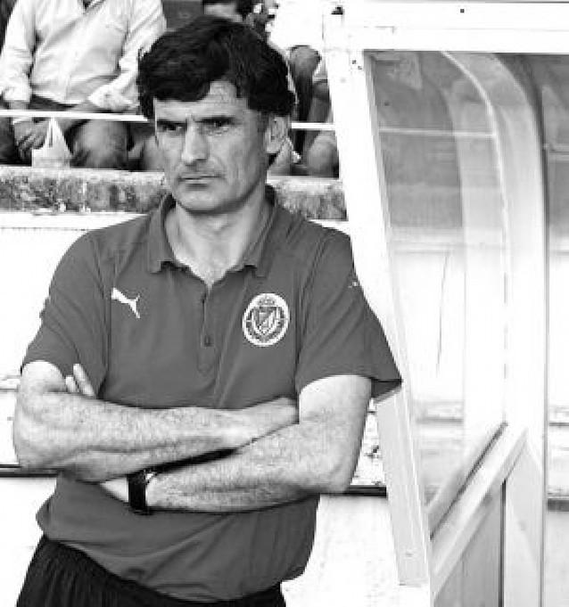 """Monchi sobre Alves: """"Cuando el río suena agua lleva"""""""