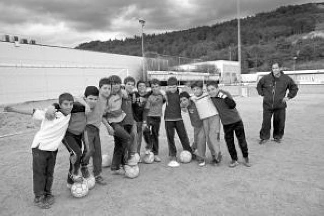 El Izarra y el Estella se fusionan en un único club de fútbol
