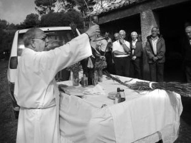 Mendavia distinguió los mejores espárragos y vinos caseros