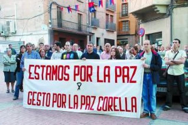 La Ribera condena el último atentado de ETA