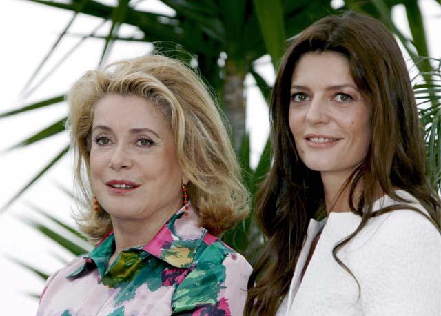 Francia pisa fuerte en Cannes con su primera película en la sección oficial