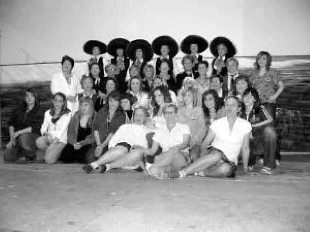 Las mujeres de Mélida, al escenario