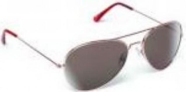 Gafas de sol con Diario de Navarra