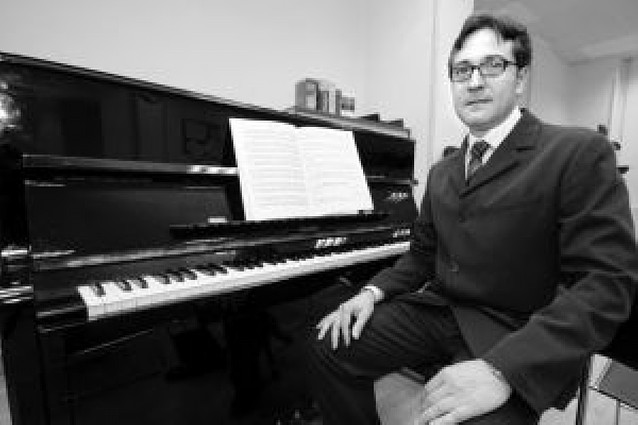 """La Coral de Cámara da por cerrada """"la crisis"""" y mantiene su proyecto musical"""