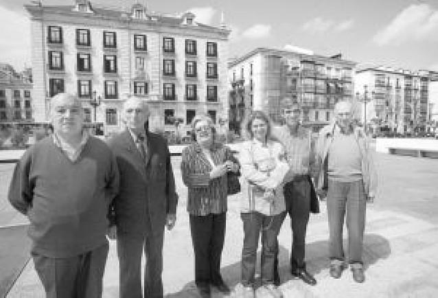 Navarros en Cantabria...