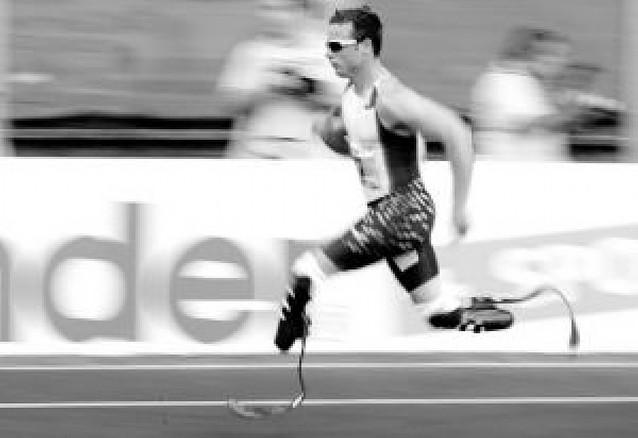 La Justicia da la razón a Pistorius y opta a los Juegos