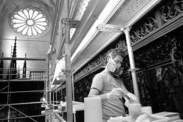 El TAN anula la ayuda de 71.876 euros al Cabildo para la mejora de la catedral