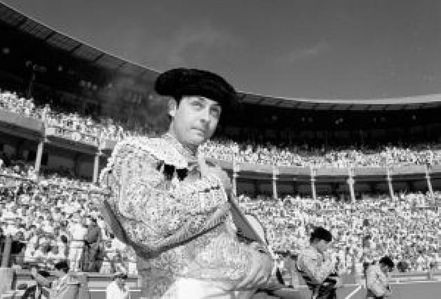Enrique Ponce vuelve a la Feria del Toro tras un año de ausencia
