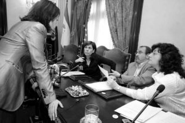 UPN y PSN unen sus mociones contra las pretensiones de Ibarretxe en Navarra