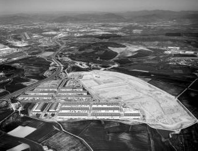 La Ciudad del Transporte ha vendido el 60% de las parcelas de su ampliación
