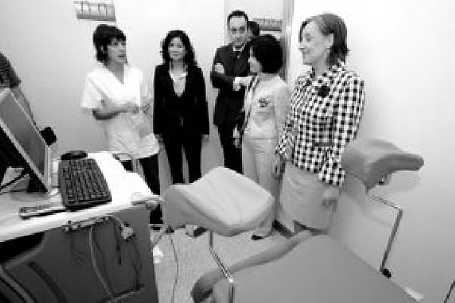 Una de cada cuatro mujeres navarras padecen incontinencia urinaria