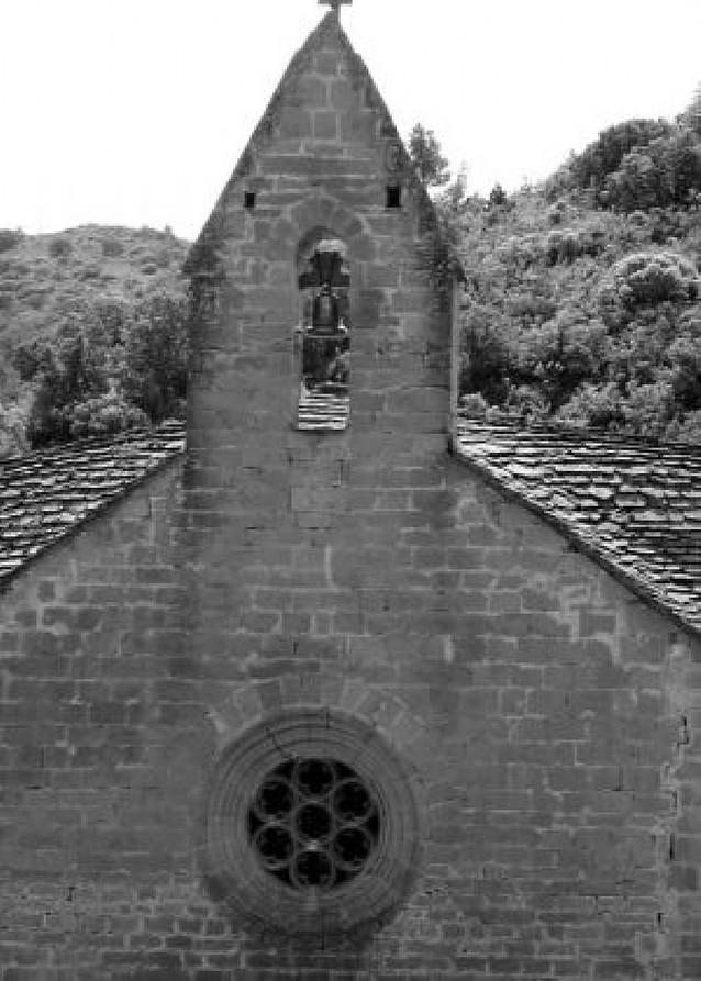 Cáseda inaugura la nueva campana de la ermita de San Zoilo