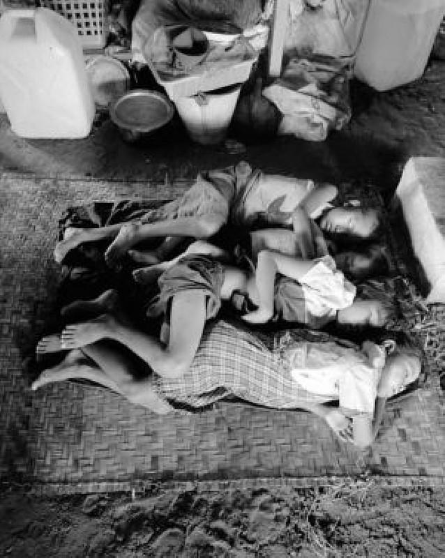 El gobierno birmano eleva a 78.000 los muertos por el ciclón