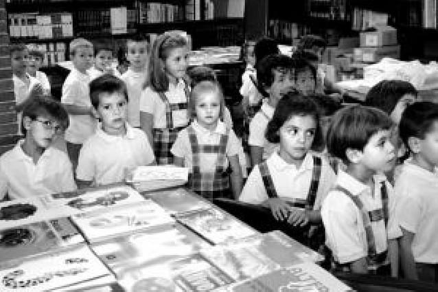 Desciende el número de alumnos de 3 años por primera vez desde 2004