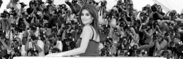 Fiebre española en Cannes