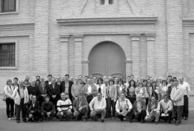Más de 80 alcaldes y candidatos de UPN se reúnen en Marcilla