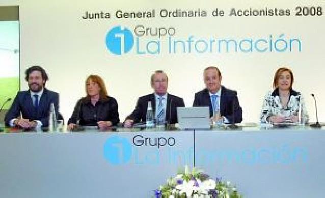 El grupo editor de Diario de Navarra aumenta sus beneficios un 24,6%
