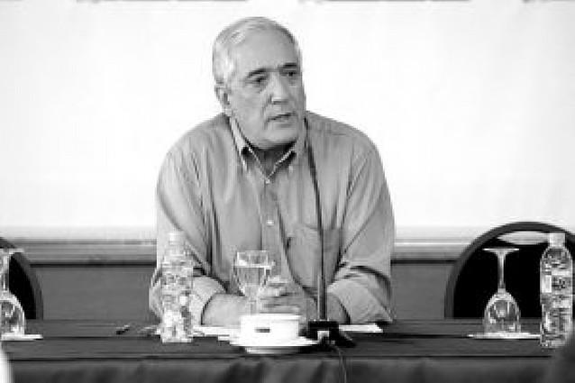 Jiménez y García Undiano lideran las dos listas de la asamblea del PSN de Pamplona