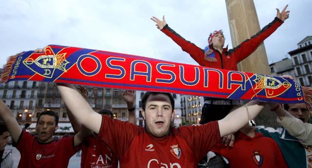 La derrota del Zaragoza en Mallorca permite a Osasuna seguir en Primera
