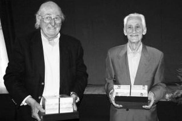 Artajona entrega el premio Jimeno Jurío durante su semana cultural