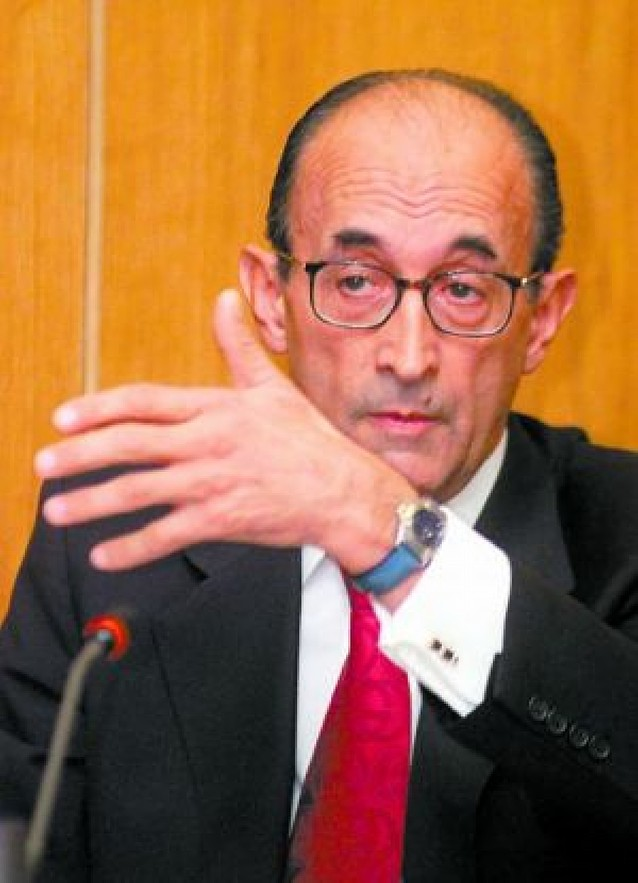 Fallece el magistrado del Tribunal Constitucional Roberto García-Calvo