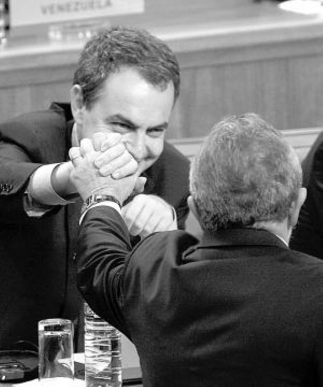 Zapatero e Ibarretxe preparan su novena reunión de los últimos cuatro años