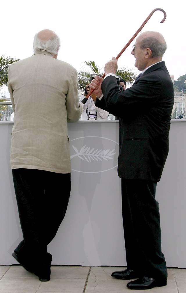 Cannes pasa su ecuador con buen cine pero dominada por el síndrome de Indiana