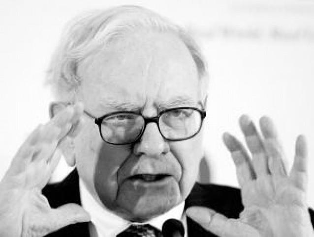 El millonario Warren Buffet busca compañías españolas en venta