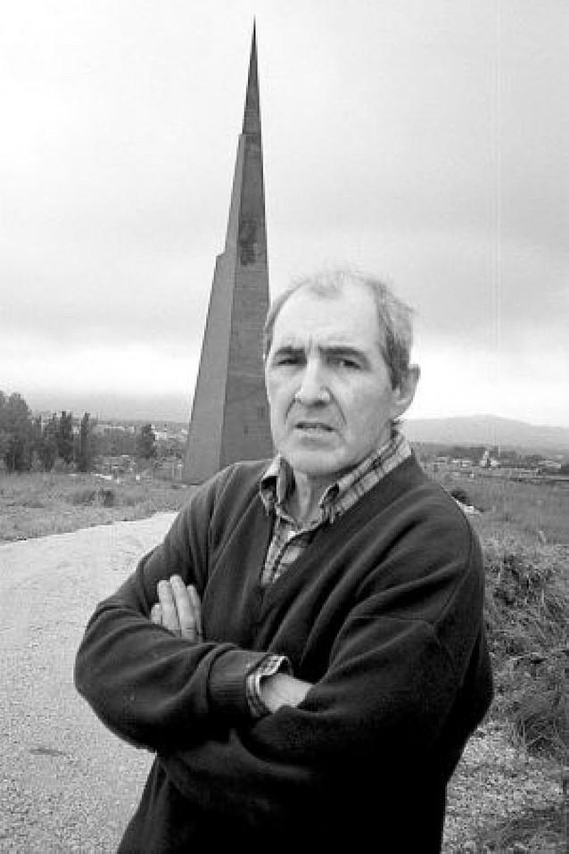 El Día de Sakana incluirá el sábado un homenaje al escultor José Ramón Anda