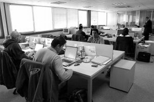 Tres fondos europeos especializados en TIC entran en Openbravo con 7,7 millones de euros