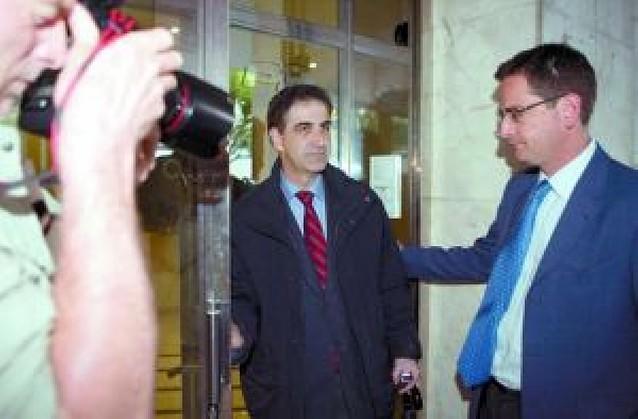 María San Gil logró el apoyo para celebrar en julio el congreso del PP vasco
