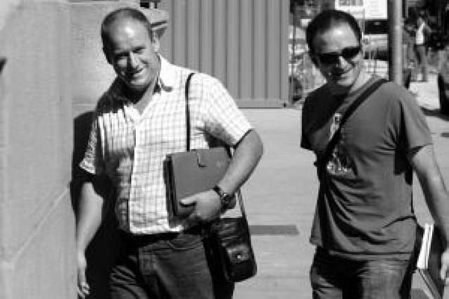 """Txentxo Jiménez habla a su vuelta del Himalaya de una """"campaña"""" contra él"""