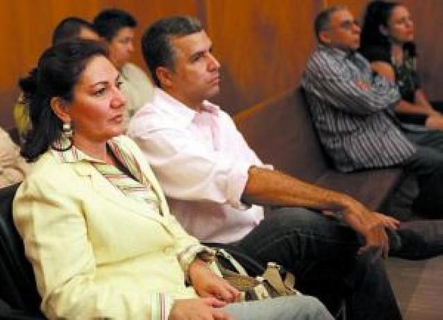 Los ex empleados de Alejandro Sanz se declaran culpables de extorsión